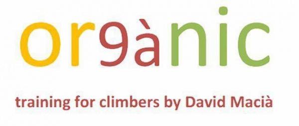 Logo_organic-david macia