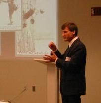Arno Ilgner presentation