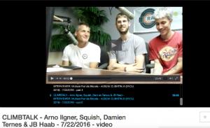 KVCU Radio Interview Arno Ilgner