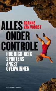 ALLES ONDER CONTROLE Book