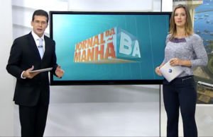 Bahia TV interviews Warrior's Way Trainer Gabriel Veloso