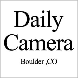 Boulder Daily Camera with Chris Weidner