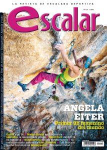 Escalar Magazine