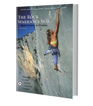 the-rock-warriors-way-book