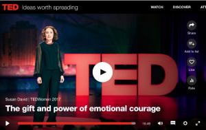 The Power of Emotional Courage