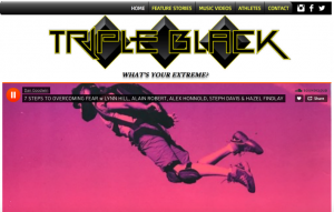 Triple Black Podcast – News Source for World Cup Climbing