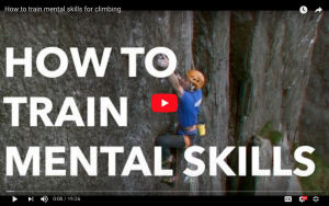 Dave MacLeod_How to train mental skills