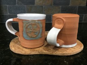 Read more about the article Warrior's Way Coffee Mug