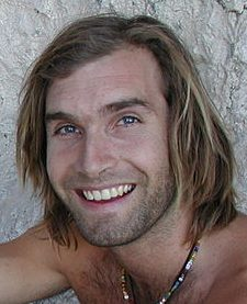 Chris Sharma