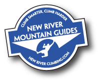 New River Mountain Guides – Falling & Commitment – Sport Camp