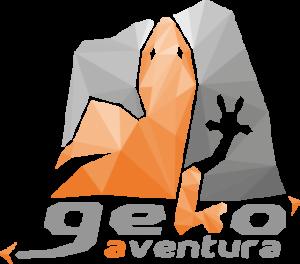 Geko Aventura logo