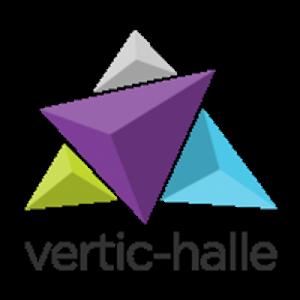 Vertic-halle logo