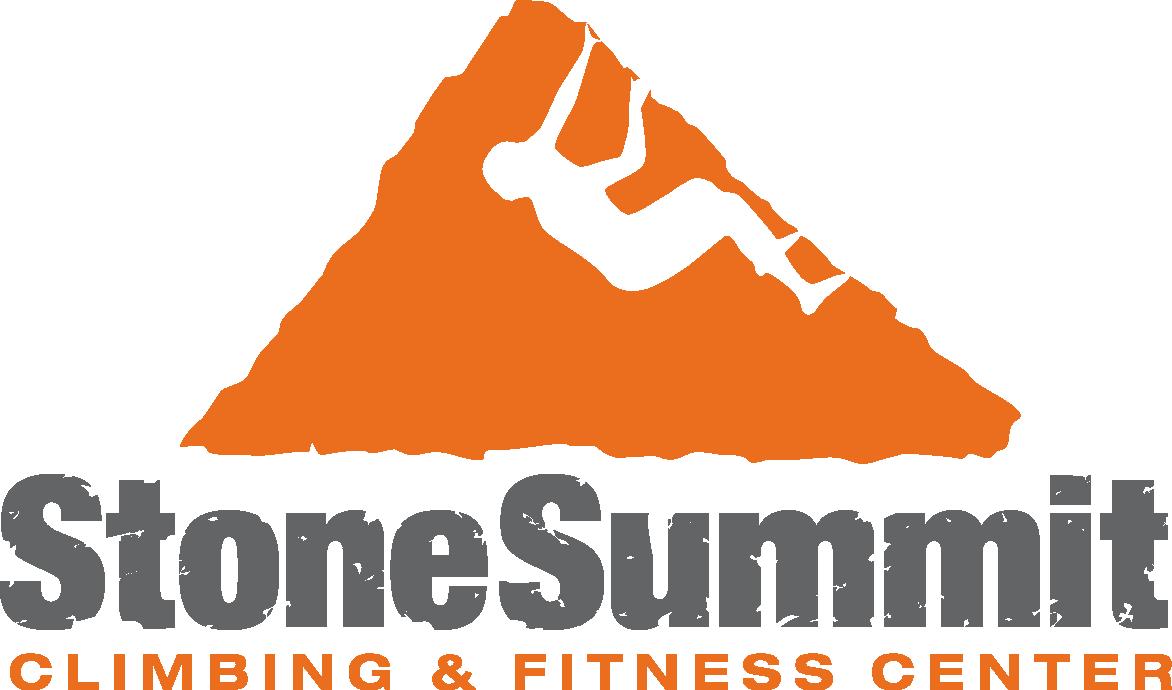 Stone Summit Climbing logo