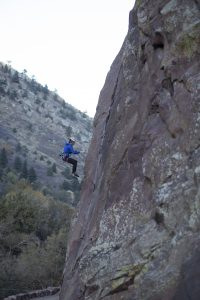 Surmontez votre peur de la chute – Série – #6 Compétences et exercices