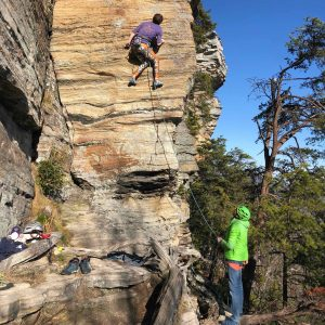 How Do We Flow With Climbing and Life?