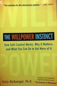 La autocompasión fortalece la fuerza de voluntad