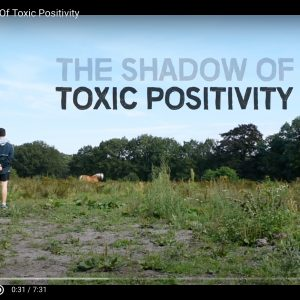 When Positivity Becomes Toxic