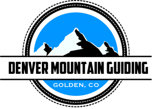 Denver Mountain Guide – Falling & Commitment – Trad Camp
