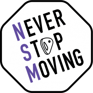 Never Stop Moving – Falling & Commitment – Sport Camp