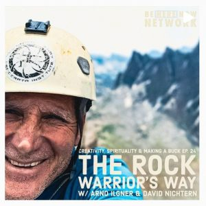 Read more about the article Warrior Mindset Podcast With Dharma Moon